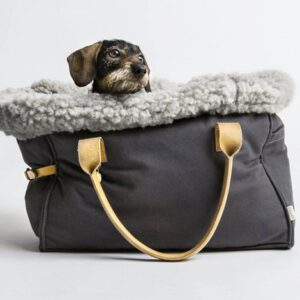 cloud7 hundetasche canvas