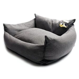 dog house darkgrey von monchouchou