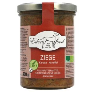 eden food bio ziege
