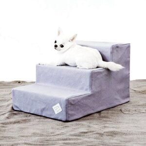 hundetreppe grey von louisdog