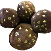 luxury toy chewy ball