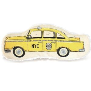 new york taxi toy von harry barker