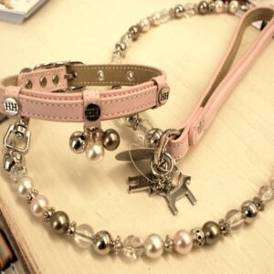 fashion hundehalsband