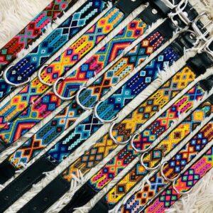 ibiza hundehalsband