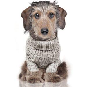cable sweater torso von milk und pepper