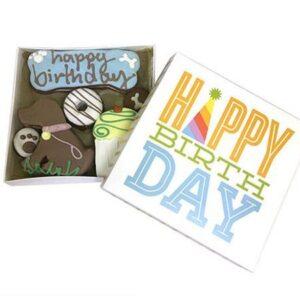 happy birthday überraschungsbox