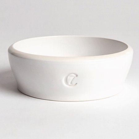 keramik napf von cloud7 jamie white