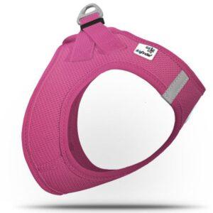 curli vest air mash hot pink - limitiert