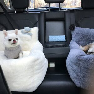 driving kit vanilla von louisdog