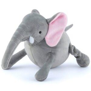 eli der safary elefant