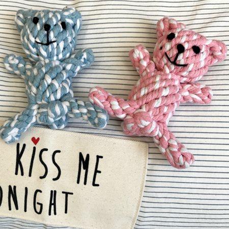 goodnight dental bear