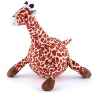 safari toy joy die giraffe