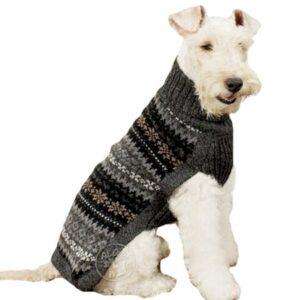 alpaca hundepullover fall medley