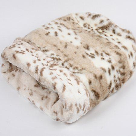 susan lanci artic snow leopard