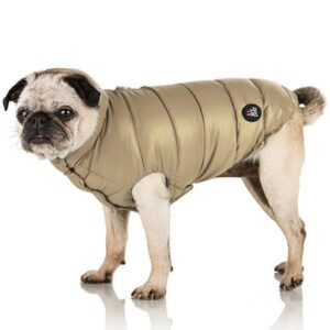 daunen jacke von i love my dog mud