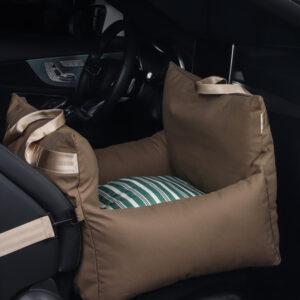 first class autositz von monchouchou