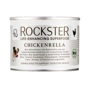 rockster chickenrella