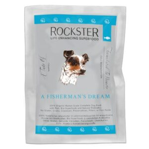 rockster fisherman`s dream beutel