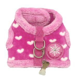 harness pinka new york pink