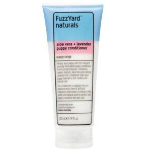fuzzyard shampoo 2 in 1