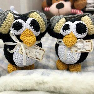 organic pinguin