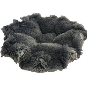 hundebett royal curly simba