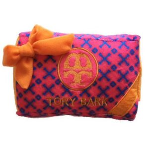 luxury toy tory barker bag