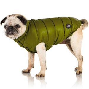 daunen jacke von i love my dog olive