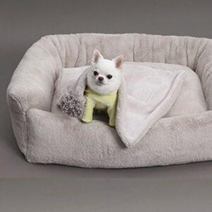 louisdog egyptian cotton boom beige