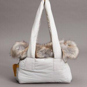 louisdog viva bag grey