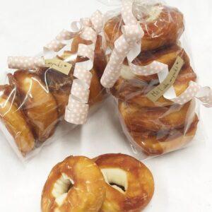 chicken donut klein