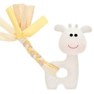 welpen toy giraffe