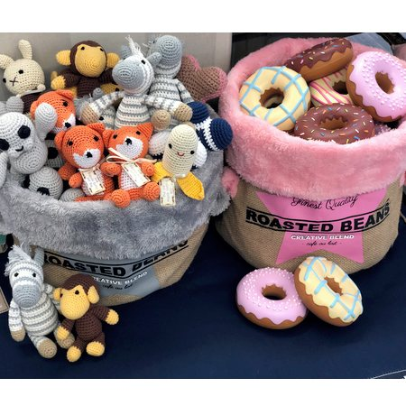 dog toy aufbewahrungsbox