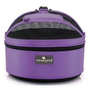 sleepypod true violet