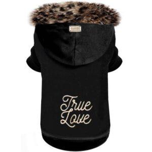 hoodie true love