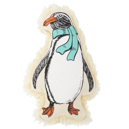 harry barker pinguin