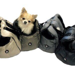 love my dog daunen bag
