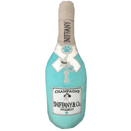 sniffany & co. champagne
