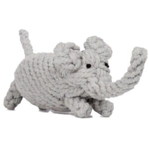 knottie dental toy elton der elefant