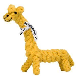 knottie dental toy greta der giraffe