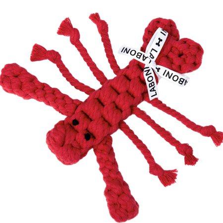 knottie dental toy hugo hummer