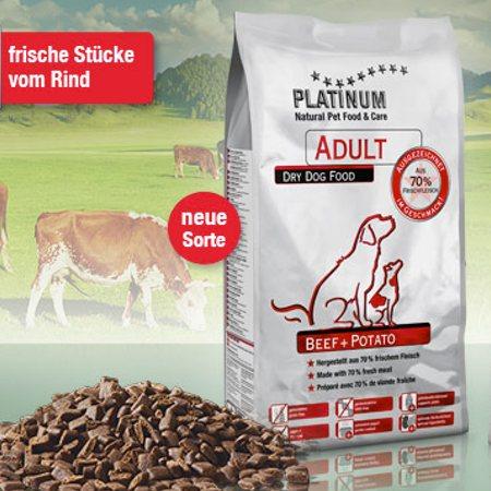 platinum beef und potato